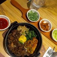 Photo taken at Seoul Garden Hot Pot by Vena on 9/3/2015