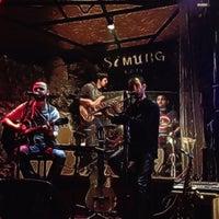 3/21/2013 tarihinde BTziyaretçi tarafından Simurg Cafe'de çekilen fotoğraf