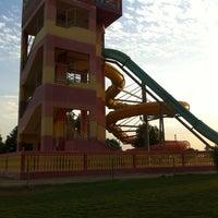 Photo taken at Fantasy Land by Ibrahem on 11/8/2012