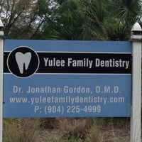Photo taken at Yulee Family Dentistry by Yulee Family Dentistry on 9/22/2016