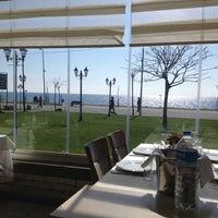 3/1/2013 tarihinde Aliziyaretçi tarafından Olta Balık Restaurant'de çekilen fotoğraf