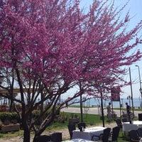 4/25/2013 tarihinde Aliziyaretçi tarafından Olta Balık Restaurant'de çekilen fotoğraf
