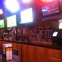 Photo taken at Broadway Brewhouse by Jermaine B. on 8/24/2013