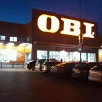 Снимок сделан в OBI пользователем Sergey E. 10/4/2012