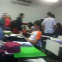 Photo taken at Centro Educacional Omni by Gustavo Augusto Peixoto on 11/7/2012