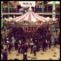 Photo taken at Albrook Mall by Manoel G. on 6/10/2013