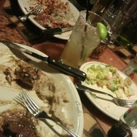 Photo taken at Carrabba's Italian Grill by Amelia M. on 10/20/2012
