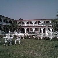Photo taken at Hotel Las Dunas by Carolina C. on 4/18/2013