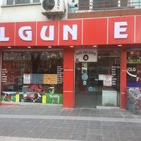 Photo taken at Olgun Et by Çağrı Ç. on 3/15/2018