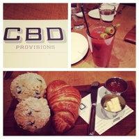 Photo taken at CBD Provisions by John S. on 12/15/2013