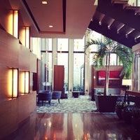 Foto tomada en The Highland Dallas, Curio Collection by Hilton por John S. el 1/20/2013