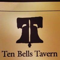 Foto tomada en Ten Bells Tavern por John S. el 3/27/2015