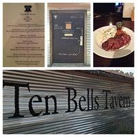 Foto tomada en Ten Bells Tavern por John S. el 9/7/2013