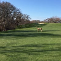 Photo taken at Montauk Downs State Park Golf Course by joe b. on 11/29/2014