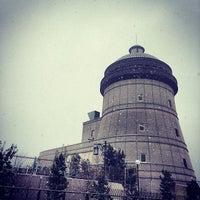 2/8/2014にBorraginol Y.が東京都水道局 大谷口給水塔で撮った写真