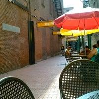 Photo taken at Corner Mall Foodcourt by Tara Leigh Z. on 8/22/2013