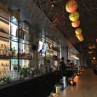 10/6/2016にAlexisがBanyan Bar & Refugeで撮った写真