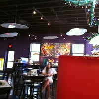 Photo taken at Lupi's Pizza Pies by Kyann L. on 7/21/2013