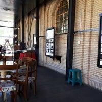 Photo taken at Markov Café by Moj M. on 9/16/2017