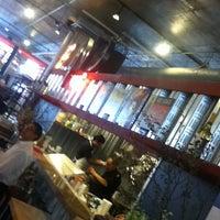 Foto tomada en Blend Café por Miguel M. el 10/19/2012
