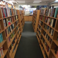 Photo taken at BMV Books by Madison W. on 2/2/2017
