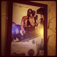 Photo taken at Tauren Steakranch by Anton P. on 1/7/2013