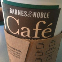 Photo taken at Barnes & Noble by Vinny W. on 3/5/2013
