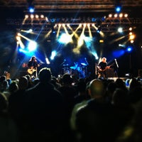 Photo taken at Live Club by Sara on 11/29/2012