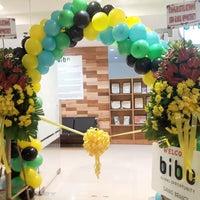 Photo taken at Gaisano Supermarket by Epril Tsarilin C. on 1/9/2017
