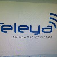 Photo taken at Tele Ya by Juan S. on 12/8/2013