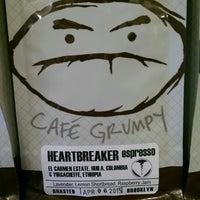 4/8/2015にThomas F.がCafe Grumpyで撮った写真