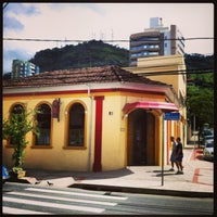 Photo taken at Berttu's Restaurante by Ronise on 3/28/2013