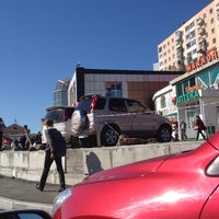 Photo taken at ТЦ «Махаон» by Ivan on 10/2/2012