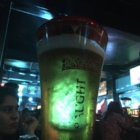 Photo taken at Gilly's Rest-O-Bar by Shankar A. on 11/25/2017