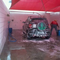 Photo taken at Auto Posto Primavera by Marcos R. on 2/1/2013