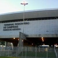 Foto tirada no(a) Terminal Multimodal Ramos de Azevedo por Marcos R. em 3/2/2013