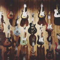 Photo taken at Guitar Center by Sheryl Mae on 11/24/2012