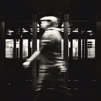 Photo taken at MTA Subway - A Train by Sheryl Mae on 5/19/2013