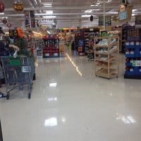 Photo taken at Giant Food Store by Matt B. on 10/21/2012