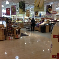Photo taken at Giant Food Store by Matt B. on 10/10/2012