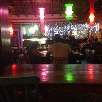 Photo taken at Restaurante Boi nos Aires by Rachel on 4/27/2014