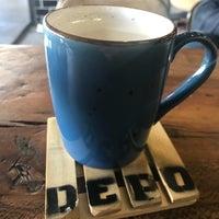 Foto tomada en Depo Coffee Roasting por No Name el 3/31/2018