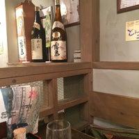 Foto diambil di 日南市じとっこ組合 上野駅前店 oleh RyuziSato pada 7/29/2014