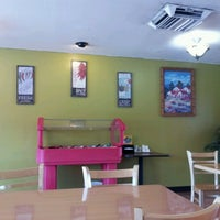 Photo taken at Mezquite Mexican Grill by Brian H. on 9/14/2012