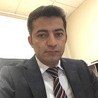 Photo taken at Malazgirt Hükümet Konağı by Evren T. on 9/28/2016