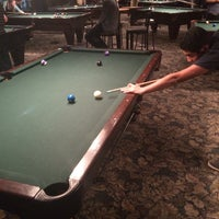Photo taken at Triple B's Restaurant Bar & Billiard's by Marco C. on 3/15/2015