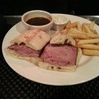 Photo taken at The Keg Steakhouse by Kent J. on 11/16/2012