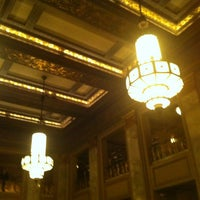 Photo taken at Peabody Opera House by Lauren N. on 1/11/2013