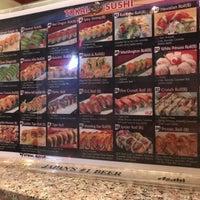 Photo taken at Tokai Sushi by Rich P. on 6/23/2017