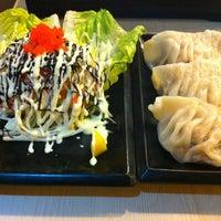 Photo taken at Yoshinoya by Zsa Zsa Maureen on 11/27/2012
